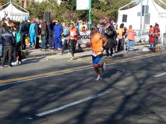 Foto Maratona di Messina 2018 - Omar - 169