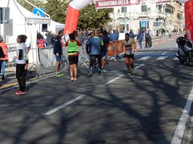 Foto Maratona di Messina 2018 - Omar - 173