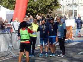 Foto Maratona di Messina 2018 - Omar - 174