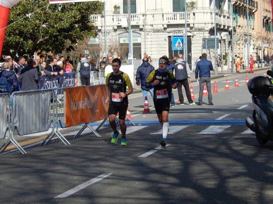 Foto Maratona di Messina 2018 - Omar - 180