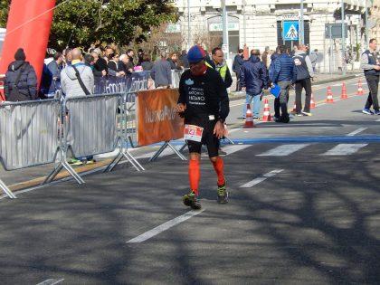Foto Maratona di Messina 2018 - Omar - 181