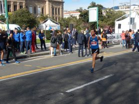 Foto Maratona di Messina 2018 - Omar - 189