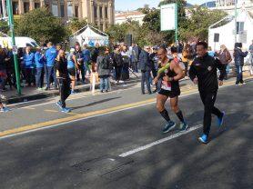 Foto Maratona di Messina 2018 - Omar - 190