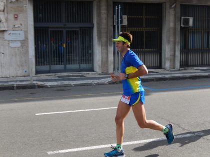 Foto Maratona di Messina 2018 - Omar - 192