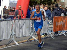 Foto Maratona di Messina 2018 - Omar - 195