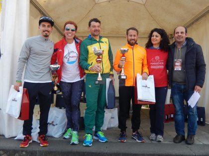 Foto Maratona di Messina 2018 - Omar - 209