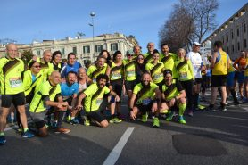 Foto Maratona di Messina 2018 - Omar - 25