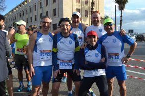 Foto Maratona di Messina 2018 - Omar - 26