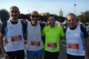 Foto Maratona di Messina 2018 - Omar - 27