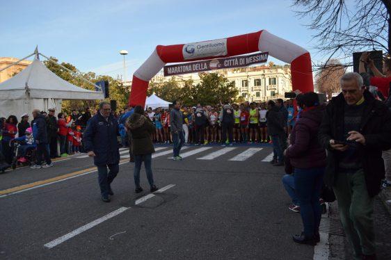 Foto Maratona di Messina 2018 - Omar - 36