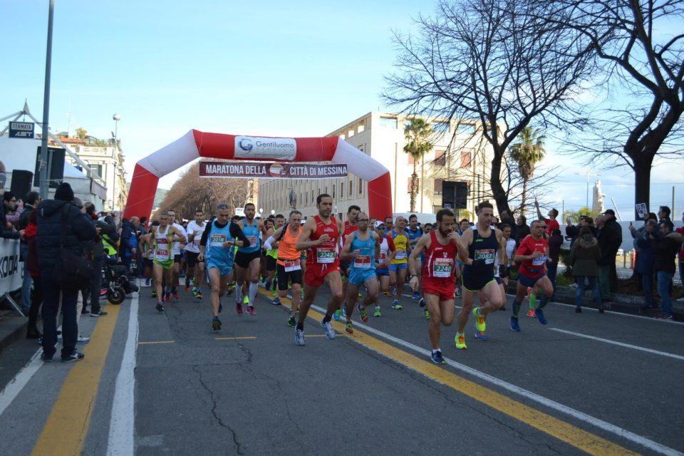 Foto Maratona della Città di Messina 2018 – Sesta Parte
