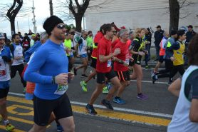 Foto Maratona di Messina 2018 - Omar - 45