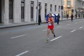 Foto Maratona di Messina 2018 - Omar - 50