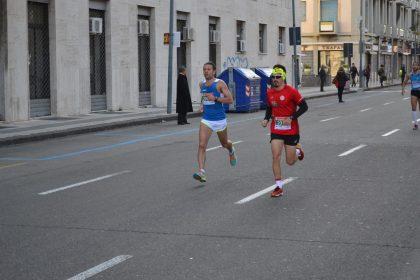Foto Maratona di Messina 2018 - Omar - 51