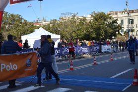 Foto Maratona di Messina 2018 - Omar - 57