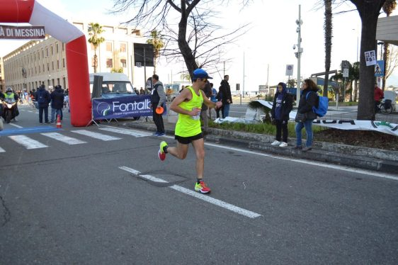 Foto Maratona di Messina 2018 - Omar - 59