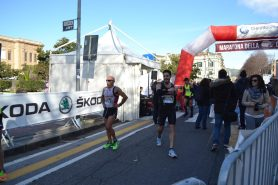 Foto Maratona di Messina 2018 - Omar - 60