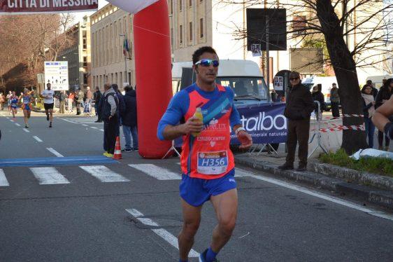 Foto Maratona di Messina 2018 - Omar - 70