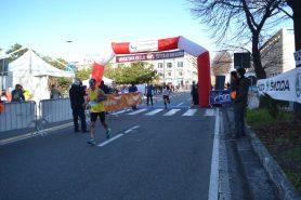 Foto Maratona di Messina 2018 - Omar - 72