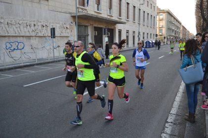 Foto Maratona di Messina 2018 - Omar - 74