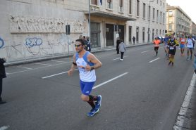Foto Maratona di Messina 2018 - Omar - 75