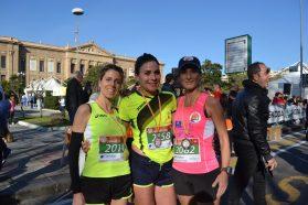 Foto Maratona di Messina 2018 - Omar - 77