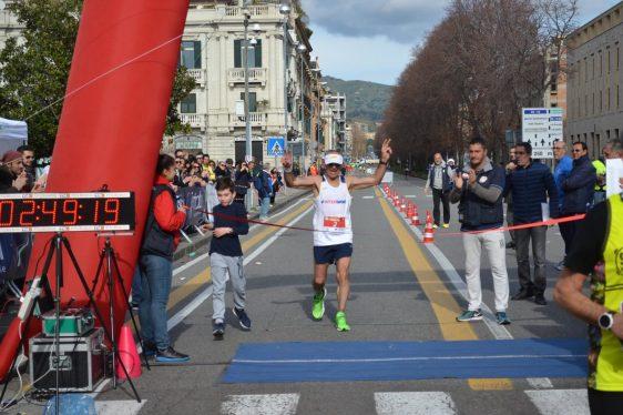 Foto Maratona di Messina 2018 - Omar - 81