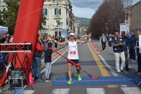 Foto Maratona di Messina 2018 - Omar - 82