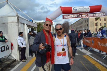 Foto Maratona di Messina 2018 - Omar - 85