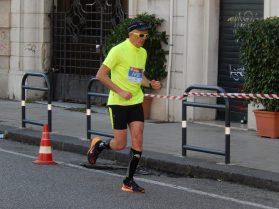 Foto Maratona di Messina 2018 - Omar - 89