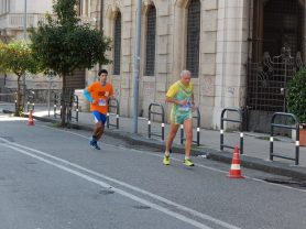 Foto Maratona di Messina 2018 - Omar - 92