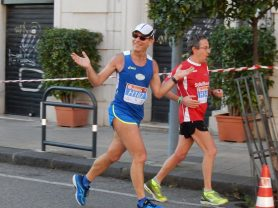 Foto Maratona di Messina 2018 - Omar - 93
