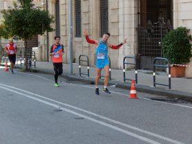 Foto Maratona di Messina 2018 - Omar - 94