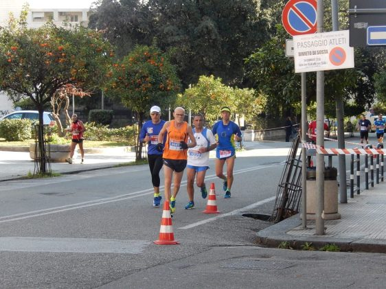 Foto Maratona di Messina 2018 - Omar - 96