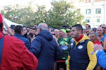 Maratona della Città di Messina 2018 - 1