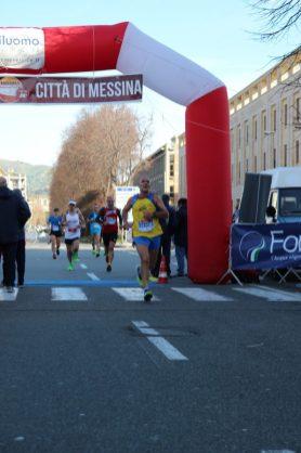 Maratona della Città di Messina 2018 - 107