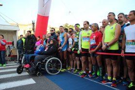 Maratona della Città di Messina 2018 - 11