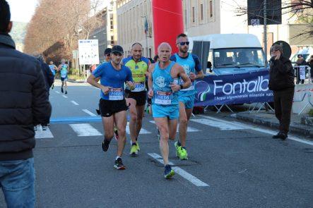 Maratona della Città di Messina 2018 - 110