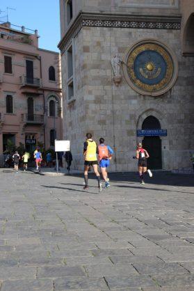Maratona della Città di Messina 2018 - 118