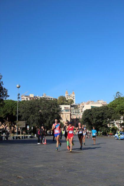 Maratona della Città di Messina 2018 - 125
