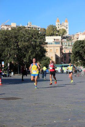 Maratona della Città di Messina 2018 - 130
