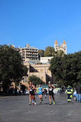 Maratona della Città di Messina 2018 - 131