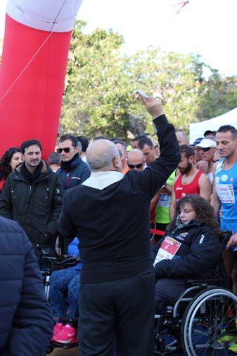Maratona della Città di Messina 2018 - 15