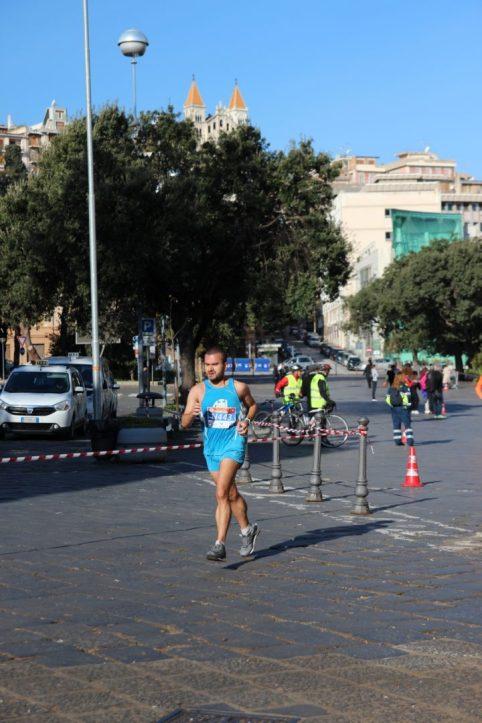 Maratona della Città di Messina 2018 - 152