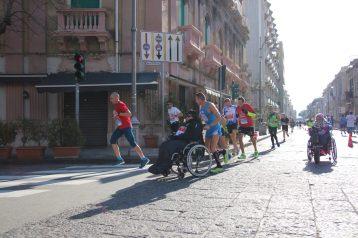 Maratona della Città di Messina 2018 - 154