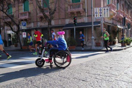Maratona della Città di Messina 2018 - 156