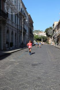 Maratona della Città di Messina 2018 - 159