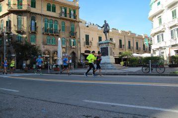 Maratona della Città di Messina 2018 - 172