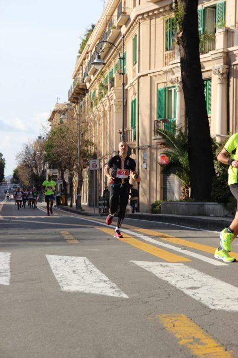 Maratona della Città di Messina 2018 - 176