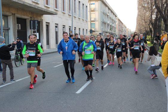 Maratona della Città di Messina 2018 - 201